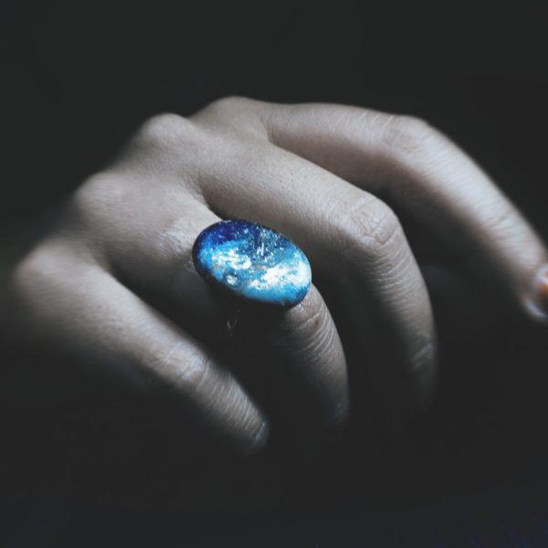 ウェラブルデバイスは指輪型が主流となるか!?
