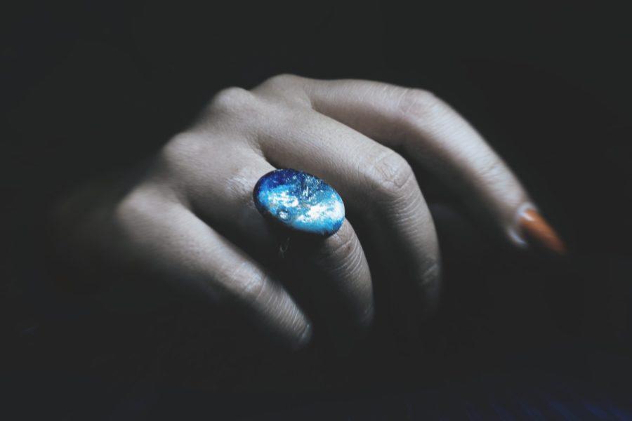 ウェラブル_デバイス_指輪