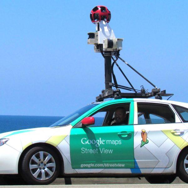 Google、自動運転カーの事故報告をスタート