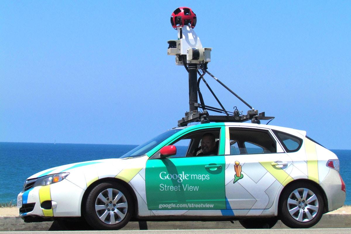 自動_運転_Google