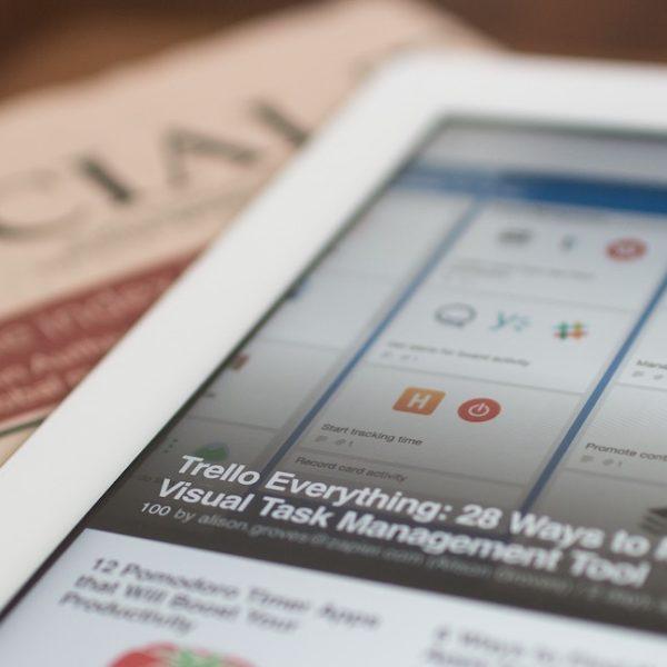 AppleがiOS9で、Newsアプリ提供へ!