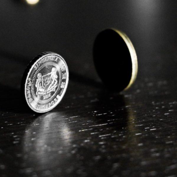 年間1%増える!「SPIKEコイン」提供開始