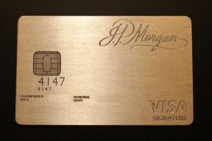 パラジウムカード