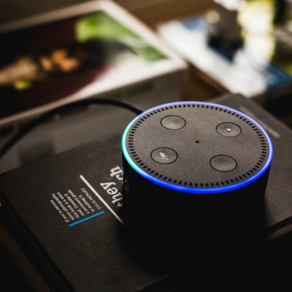 ついにAmazonのスマートスピーカー「Amazon Echo」が予約受付開始!